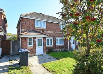 3 bed semi-detached house to rent in De Haviland Way, Skelmersdale, Lancashire WN8