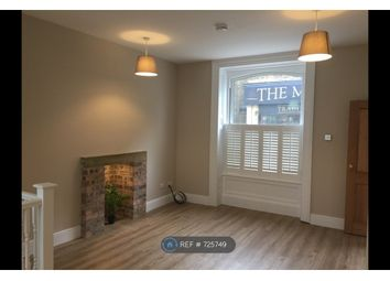 Thumbnail 1 bed flat to rent in Manor House Street, Pudsey