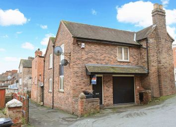 Thumbnail 2 bed duplex to rent in High Street, Broseley