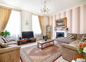 Thumbnail 5 bedroom terraced house for sale in Ifield Road, Chelsea