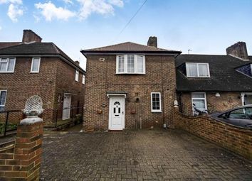 Thumbnail 3 bedroom semi-detached house for sale in Rangefield Road, Bromley, Kent