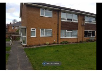 Thumbnail 2 bed flat to rent in Harley Close, Scarborough