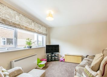 Thumbnail 2 bed flat for sale in Beeston, Nottingham