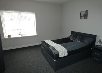 Thumbnail 1 bed terraced house to rent in Room 5, St John Street, Staffordshire