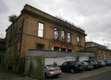 Thumbnail Industrial for sale in Fountain's Hall, Fountain Street/Simes Street, Bradford
