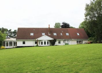 Thumbnail 5 bed detached house for sale in Merryknowle, Garmondsway, Durham