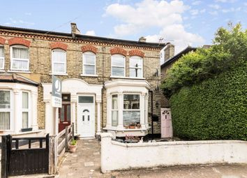 Thumbnail 3 bed flat for sale in Byrne Road, London