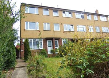 Thumbnail 2 bed maisonette to rent in St.Peter's Road, Croydon