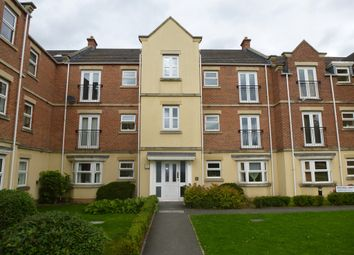 Thumbnail 2 bedroom flat for sale in Whitehall Drive, Lower Wortley, Leeds