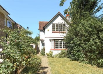 Thumbnail 3 bed semi-detached house for sale in Rickmansworth Road, Pinner, Middlesex