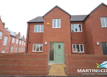 Thumbnail 3 bed semi-detached house to rent in Crocketts Lane, Smethwick