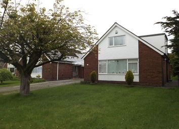 Thumbnail 3 bed detached house to rent in Broughton, Preston