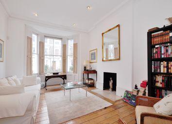Thumbnail 3 bed property to rent in Abingdon Road, Kensington, London, London