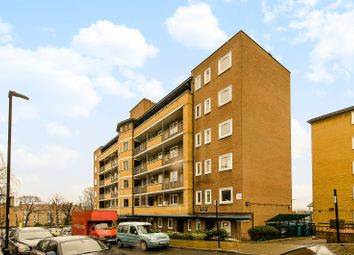 Thumbnail 1 bed flat for sale in Baldwin House, Brixton