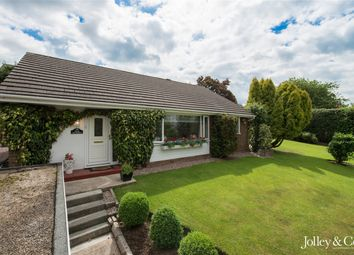 Thumbnail 3 bed detached bungalow for sale in 7 Cypress Way, High Lane, Stockport, Cheshire
