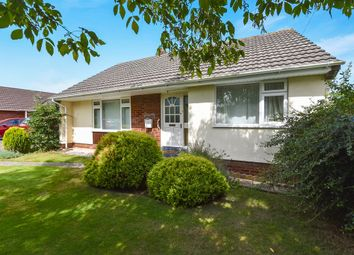 Thumbnail 3 bed detached bungalow for sale in Orchard Close, Trull, Taunton