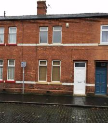 3 bed terraced house for sale in Melbourne Road, Carlisle, Carlisle CA1
