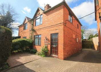 Thumbnail 3 bedroom semi-detached house for sale in Stoney Lane, Newbury