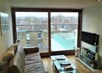 Thumbnail 1 bed flat to rent in Kellett Road, Brixton, London