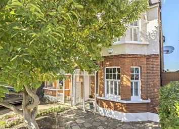 Thumbnail 5 bed semi-detached house for sale in St. Winifreds Road, Teddington