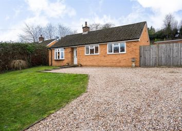 Thumbnail 3 bed detached bungalow for sale in Church View, Aston Magna, Gloucestershire