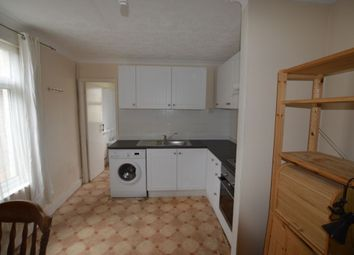 Thumbnail 1 bed flat to rent in Hazelwood Road, Walthamstow