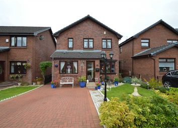 Thumbnail 5 bed detached house for sale in Parkneuk Street, Motherwell