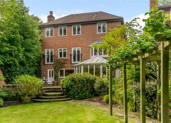 Thumbnail 5 bed detached house to rent in Woodlands, Gerrards Cross, Buckinghamshire