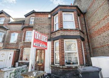 3 bed terraced house for sale in Francis Street, Luton, Bedfordshire LU1