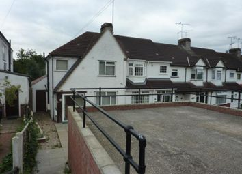 Thumbnail 1 bed flat to rent in Waterdale Road, Abbey Wood, London