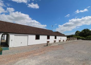Thumbnail 3 bed barn conversion for sale in Barbers Bridge, Rudford, Gloucester