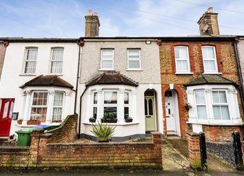 3 bed terraced house for sale in Royal Oak Road, Bexleyheath DA6