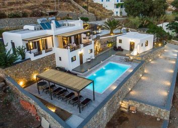 Thumbnail 5 bed villa for sale in St.John Villa, Mykonos, Cyclade Islands, South Aegean, Greece