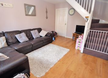 Thumbnail 2 bed end terrace house for sale in France Street, Parkgate, Rotherham
