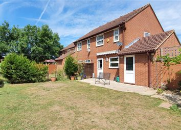 2 bed semi-detached house for sale in Nuthatch Close, Staines-Upon-Thames, Surrey TW19
