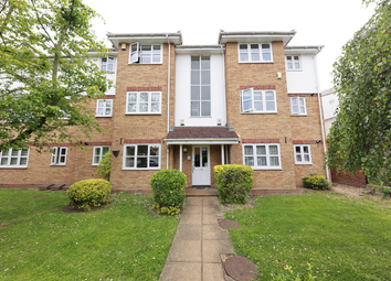 Thumbnail 2 bedroom flat to rent in The Squires, Romford