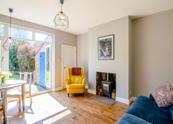 Thumbnail 3 bed terraced house for sale in Tottenhall Road, London