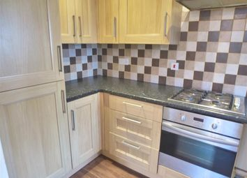 Thumbnail 1 bed bungalow to rent in Leighfield Close, Swindon