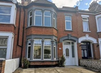 Thumbnail 5 bed terraced house for sale in Swanage Road, Southend-On-Sea