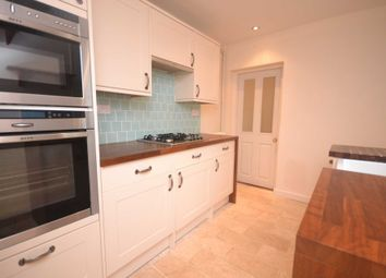Thumbnail 4 bed end terrace house to rent in Cardigan Gardens, Reading