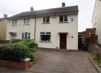 Thumbnail 2 bedroom semi-detached house for sale in Wellcroft Road, Hodge Hill, Birmingham