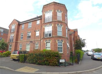 Thumbnail 2 bed flat for sale in Magnus Court, Derby, Derbyshire