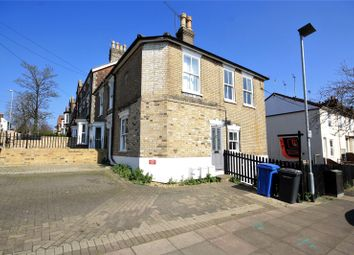 Thumbnail 3 bed flat to rent in Christchurch Street, Ipswich, Suffolk