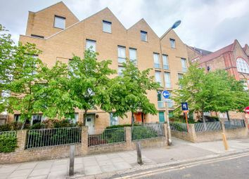 Thumbnail 2 bed flat for sale in Bloomfield Road, London