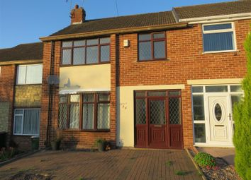 Thumbnail 3 bed property to rent in Loweswater Road, Binley, Coventry