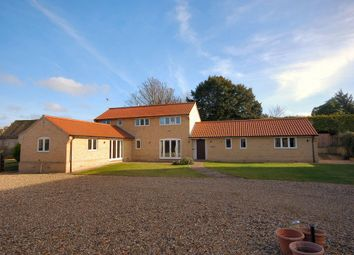 Thumbnail 4 bedroom detached house to rent in School Lane, Fulbourn, Cambridge