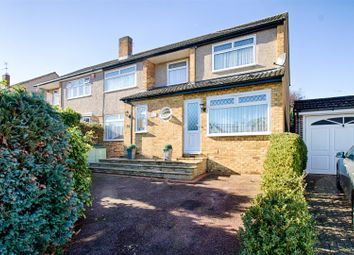 5 bed semi-detached house for sale in Roselands Avenue, Hoddesdon EN11