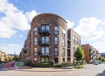 Thumbnail 2 bed flat to rent in Arthur Court, Letchworth Road, Stanmore