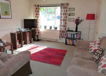 Thumbnail 3 bedroom semi-detached house to rent in Sycamore Drive, Harrogate