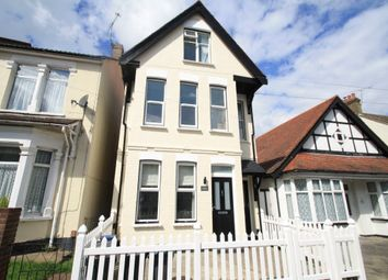 Thumbnail 3 bed maisonette to rent in Westcliff Park Drive, Westcliff-On-Sea